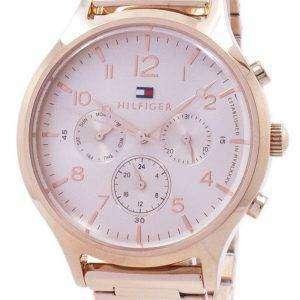 토미 힐 피 거 미 아날로그 석 영 1781873 여자의 시계