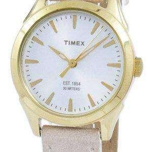 타이 멕 스 피크 클래식 석 영 TW2P82000 여자의 시계