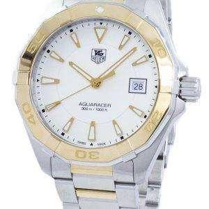 태그 Heuer Aquaracer 쿼 츠 300 M WAY1151 BD0912 남자의 시계
