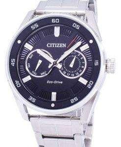 시민 스타일 에코-드라이브 BU4027 88E 남자의 시계