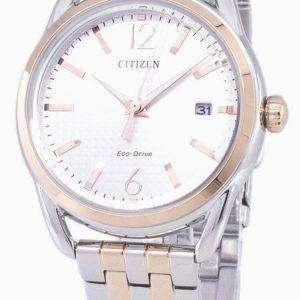 시민 LTR 긴 기간 관계 에코 드라이브 FE6086-74A 여자 시계