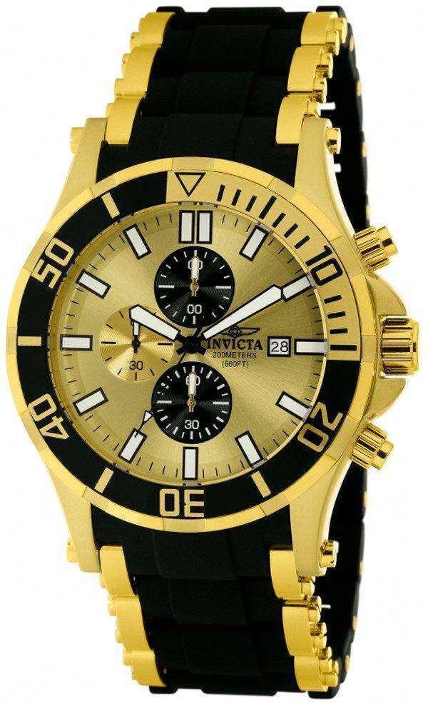 인 빅 타 바다 거미 크로 노 그래프 쿼 츠 1478 남자의 시계