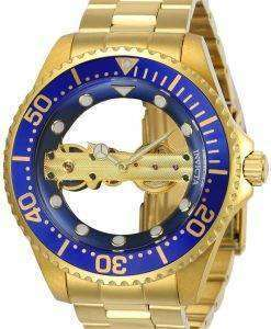 인 빅 타 프로 다이 버 유령 다리 24695 남자의 시계