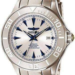 인 빅 타 서명 전문 자동 7033 남자의 시계
