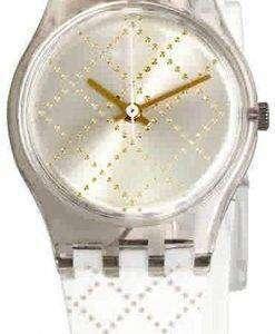 견본 원본 Materassino 아날로그 석 영 LK365 여자 시계