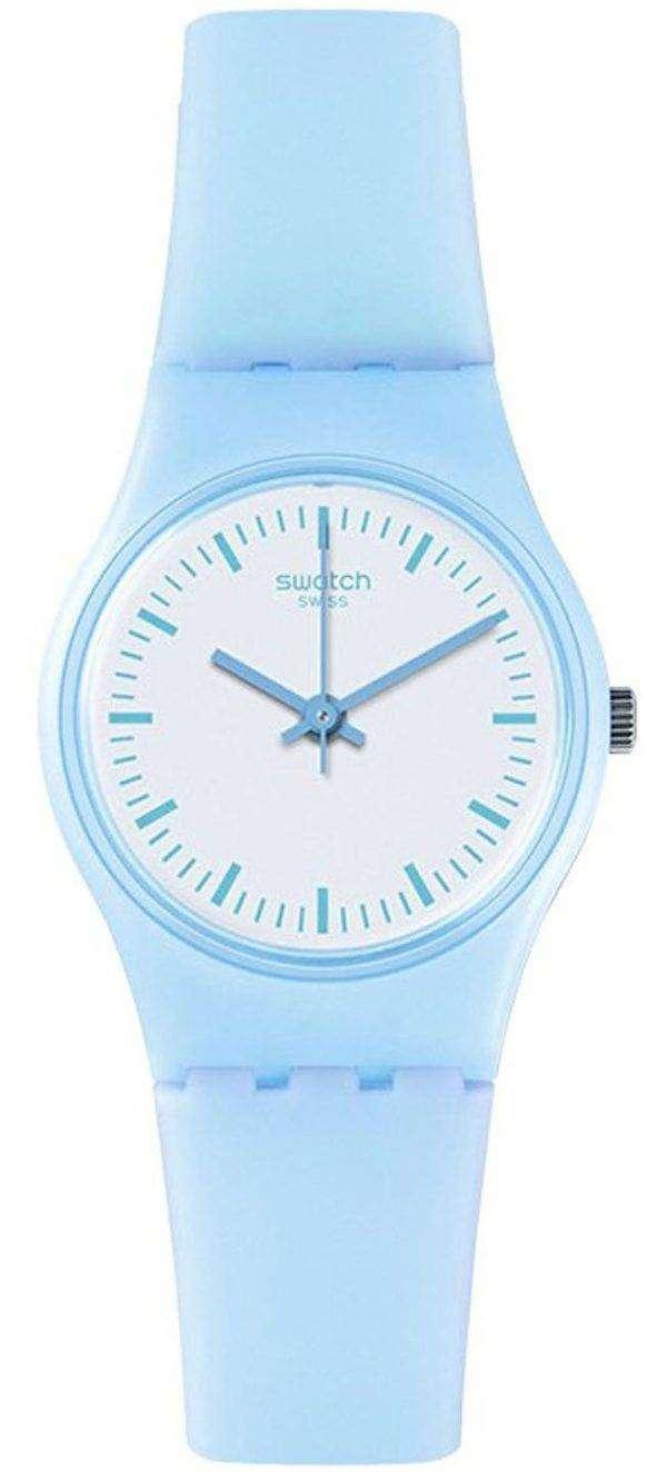 견본 원본 Clearsky 아날로그 석 영 LL119 여자 시계