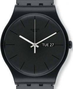 견본 원본 신비 생활 석 영 SUOB708B 남자의 시계