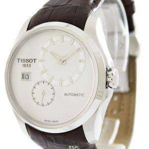 Tissot T 트렌드 Couturier 자동 T035.428.16.031.00 남성용 시계
