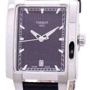 Tissot T-트렌드 의회 석 영 T061.310.16.051.00 T0613101605100 여자의 시계