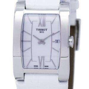 Tissot T-레이디 Generosi-T 석 영 T105.309.16.018.00 T1053091601800 여자의 시계