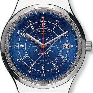 스와치 아이러니 시스템 북녘 자동 YIS401G 남자의 시계