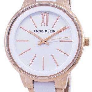 앤 클라인 석 영 1412WTRG 여자의 시계