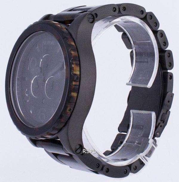 닉슨 51-30 크로 노 쿼 츠 300 M A083-1061-00 남자 시계