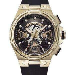 양자리 골드 영감 번개 석 G 7003 G BKG 남자의 시계