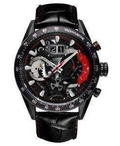 양자리 골드 영감 Jolter 석 영 G 7008 BK-R 남자 시계