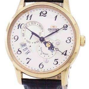 태양 방향 및 자동 RA-AK0002S10B 남자의 시계를 달