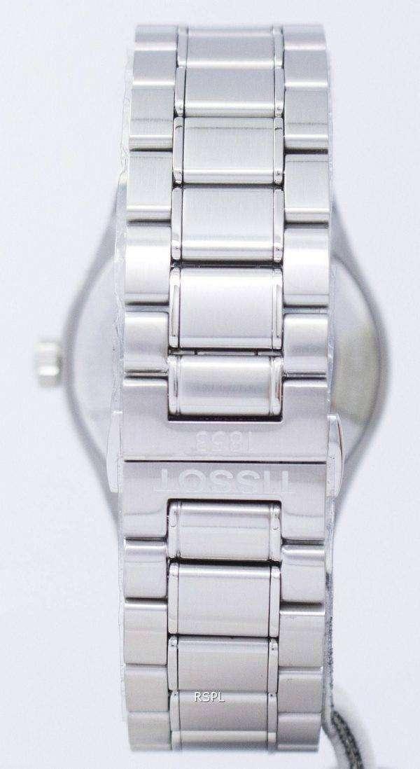 Tissot T-클래식 T-템포 자동 T060.407.11.031.00 T0604071103100 남자의 시계