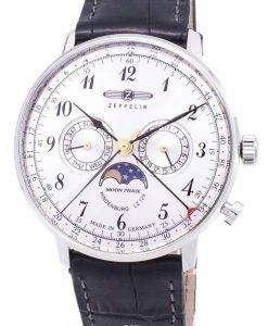 제 플 린 시리즈 LZ 129 힌덴부르크 독일 7036 1 70361 남자의 시계를 만든