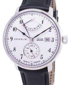 제 플 린 시리즈 LZ 129 힌덴부르크 ED.1 독일 7060-1 70601 남자의 시계를 만든