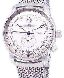 제 플 린 시리즈 100 년 ED.1 독일 7640 M-1을 만든 7640 M 1 남자의 시계