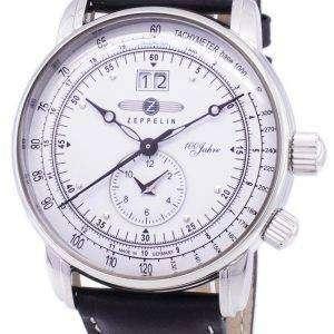 제 플 린 시리즈 100 년 ED.1 독일 만든 7640-4 76404 남자의 시계