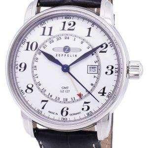 제 플 린 시리즈 LZ127 그라프 독일 7642-1 76421 남자의 시계를 만든