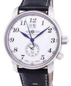 제 플 린 시리즈 LZ127 그라프 독일 7644-1 76441 남자의 시계를 만든