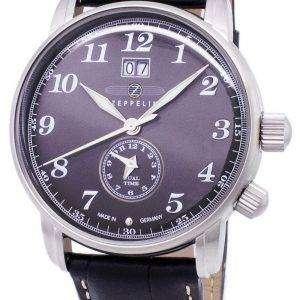 제 플 린 시리즈 LZ127 그라프 독일 만든 7644-2 76442 남자의 시계