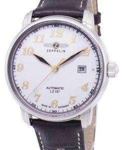 제 플 린 시리즈 LZ127 그라프 독일 7656-1 76561 남자의 시계를 만든