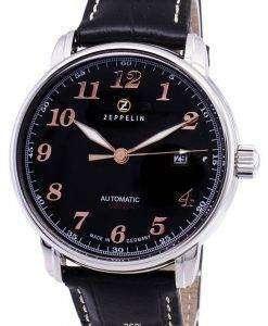 제 플 린 시리즈 LZ127 그라프 독일 만든 7656-2 76562 남자의 시계