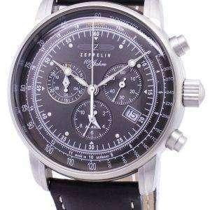 제 플 린 100 년 ED.1 독일 7680-2 76802 남자의 시계를 만든