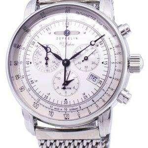 제 플 린 100 년 ED.1 독일 7680 M-1을 만든 7680 M 1 남자의 시계