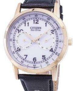 시민 에코 드라이브 일과 날짜 서브 다이얼 AO9003 16A 남자 시계