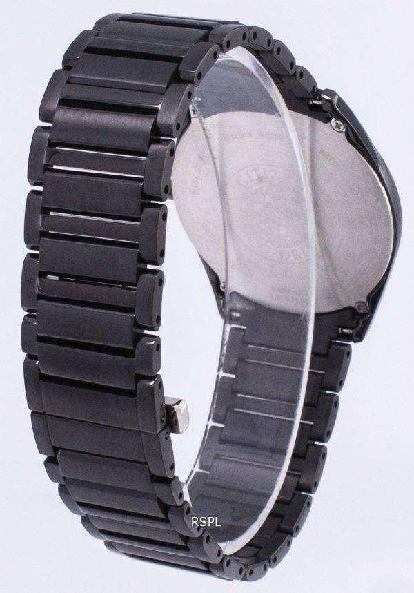 슈퍼 AR3079 85E 남자 시민 에코 드라이브 스틸 시계