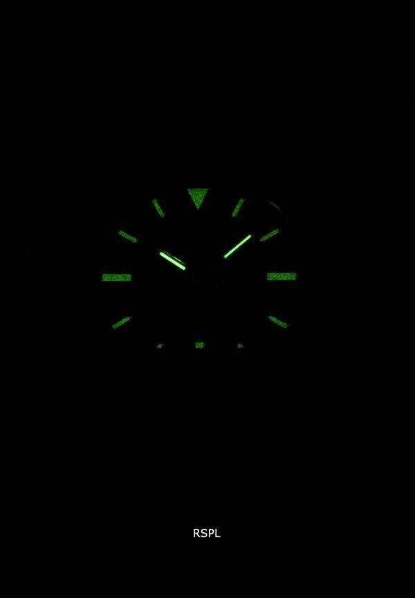 카시오 아날로그 디지털 석 영 듀얼 타임 AW-49HE-1AVDF AW-49HE-1AV 남자 시계