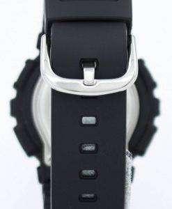 카시오 베이비 G 세계 시간 아날로그 - 디지털 BA-111-1A 여성 손목 시계