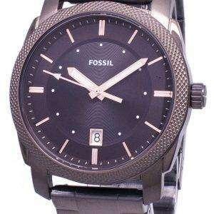 화석 기계 석 영 FS5370 남자의 시계