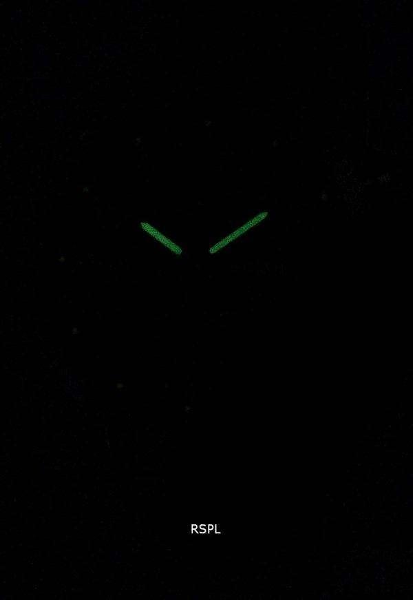 화석 도회지 크로 노 그래프 석 영 FS5407 남자의 시계