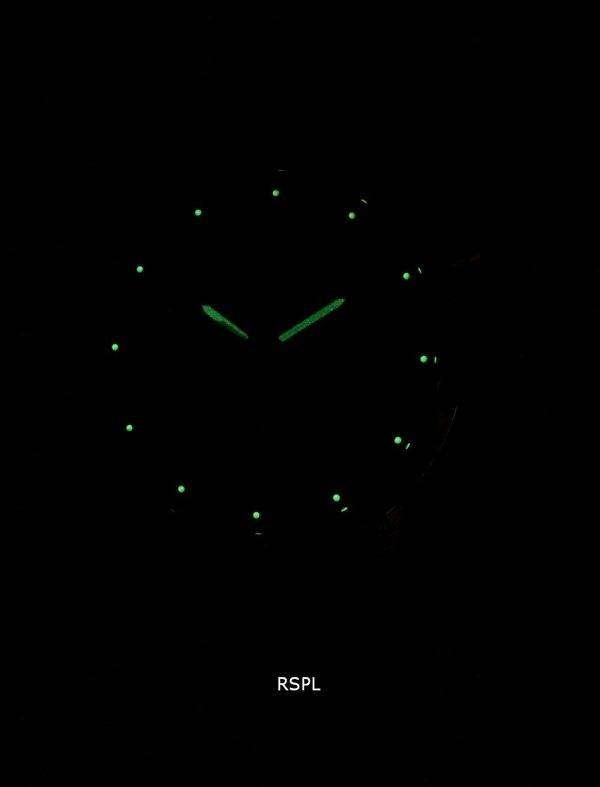 화석 도회지 크로 노 그래프 석 영 FS5436 남자의 시계