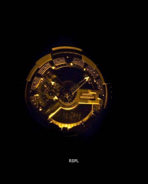 건반 g 조-충격이-110-1b가-110-1 남자의 시계