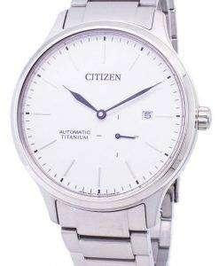 시티즌 슈퍼 티타늄 자동 NJ0090-81A 남자의 시계