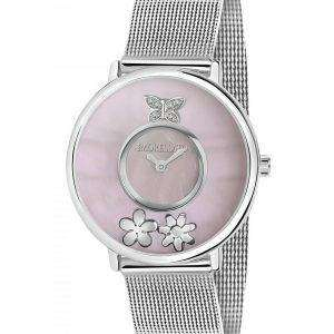 Morellato 석 영 다이아몬드 악센트 R0153150501 여자의 시계