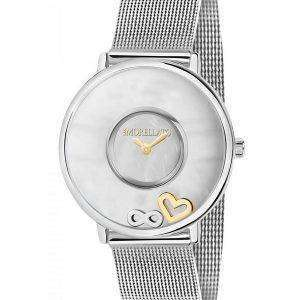 Morellato 아날로그 석 영 R0153150503 여자의 시계