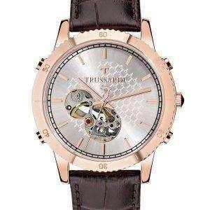 Trussardi T 형 자동 R2421117001 남자의 시계
