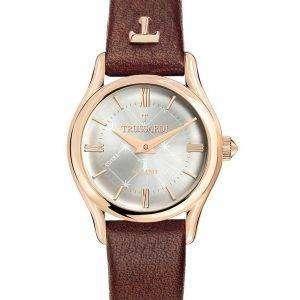 Trussardi T-빛 석 영 R2451127501 여자의 시계