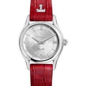 Trussardi T-라이트 아날로그 석 영 R2451127502 여자의 시계