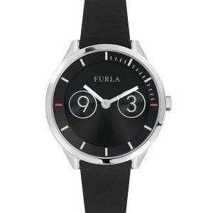 Furla 대도시 석 영 R4251102543 여자의 시계