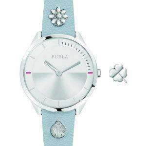 Furla 핀 석 영 R4251112508 여자의 시계