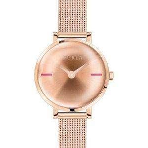 Furla 미 라 지 석 영 R4253117506 여자의 시계
