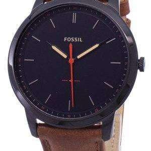 화석 최소 3 H 석 영 FS5305 남자의 시계